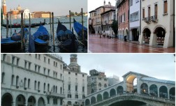 ITALIA - MESTRE - CITY BREAK
