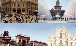 ITALIA - MILANO - CITY BREAK