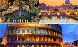 ITALIA - ROMA - CITY BREAK